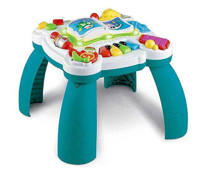 LeapFrog Learn and Groove Musical Table Activity Cente